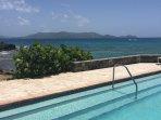 Il tuo livello di piscina con splendida vista di San Giovanni. Perfetto per i bambini