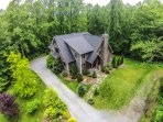 4BR Elegant Timber Frame Home With Designer Touches Throughout, Heart of Valle