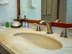 Complete bath Master Suite 1