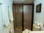 Complete bath Bedroom 3