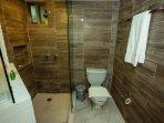 Complete Bath Bedroom 4