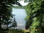 Beautiful Lake Lonely!!
