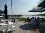 The Local Restaurant on Saratoga Lake