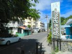 Pub / Resaurant on Coastal Road only 2 minutes from villa