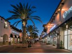 Make sure to visit the new Outlets at San Clemente during your stay, less than 5 miles from this vacation rental!