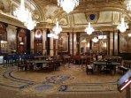 Une des salles du Casino de Monaco