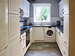 Kitchen - Fully Equipped - Recently Refurbished