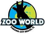Zoo World - 0.8 miles away.