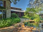 NEW! 4BR Austin Area Home by Lake Travis S. Shore