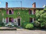 2 bedroom Villa in Rochechouart, Haute-vienne, France : ref 2279475
