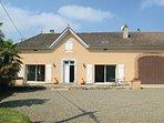 4 bedroom Villa in Sombrun, Hautes-pyrenees, France : ref 2279695