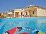 3 bedroom Villa in Sant Pere Pescador, Costa Brava, Spain : ref 2280712