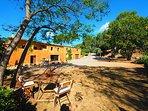4 bedroom Villa in sant miquel de fluvia, Costa Brava, Spain : ref 2284582