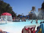 Shipwreck Island Water Park - 3.5 mi. away - Wet and Wild FUN for all ages!