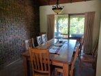 dining room, seats 10