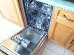 Très bon lave-vaisselle