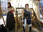 fêtes médiévales
