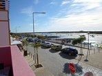 Cabanas Waterfront