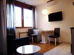 dining room&sofa