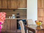 A Fabulous Kitchen and Dining Space.