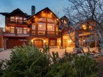 Abode in Deer Valley