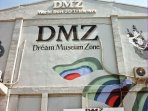 Just 5 minutes walking to DMZ