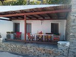 Andros Island Lodge