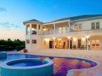 Emerald Villa, Sleeps 12