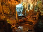 The World Famous Caves Of Drach - Just A Short Drive From The Villa - A Perfect Family Day Out