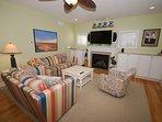 Living Room - 48 Olive Ave