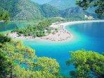 Oludeniz ( Blue Lagoon)