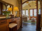 Kearton Cottage Sunroom