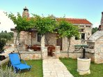 2 bedroom Villa in Mirca, Splitsko-Dalmatinska Županija, Croatia : ref 5029616