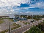 Aerial View,Vegetation,Freeway,Road,Fir