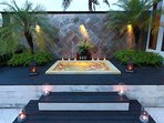 Jacuzzi Spa: Sunset Terrace Rooftop