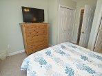 Bedroom 2 - 1st Floor