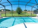 Adorable 3 Bed 2 Bath Pool Home in Vizcay. 129VB
