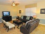 5 Bedroom 4.5 Bath Pool Home in ChampionsGate Golf Resort. 1455MS