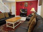 7 Bedroom 4 Bath Pool & Spa Home in Kissimmee. 2525CLC