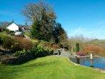 Hillsaide gardens