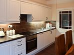 Craven House Fully Equipped Kitchen - Recently Upgraded