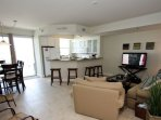 425LH. Waterfront 3 Bedroom 3 Bath Townhome in Ruskin FL