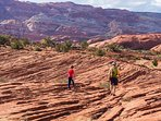 Snow Canyon State Park - 5 Minute Drive With Miles Of Hiking