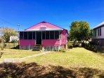 Pinky Promise Beach House