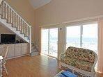 Sunskipper D10 Living Room