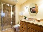 EL5102 - Hall Bathroom