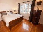 Great 1st bedroom on second floor