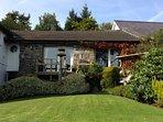 Garden Annexe -  Stangwrach Cottages