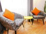 modern stylish chairs