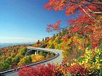 Visit The Blue Ridge Parkway